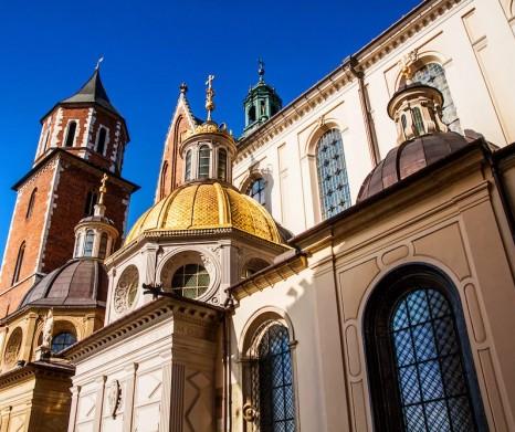 Cattedrale Di Wawel – Biglietto Con Audioguida