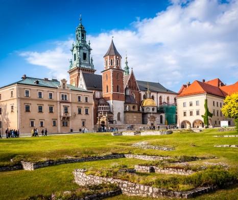 Wawel Tickets
